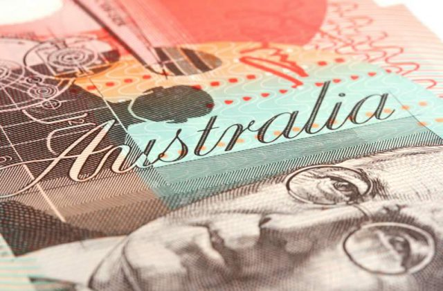 Australian Dollar To Us Exchange Rate Forecast Pmi Projections Could Cause Late Week Aud Usd Losses