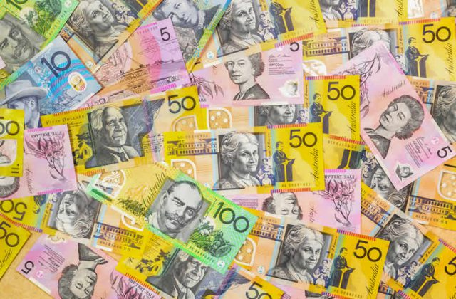 Australian Dollar Us Exchange Rate Forecast Could Aud Usd Surge If Fed Hikes Interest Rates