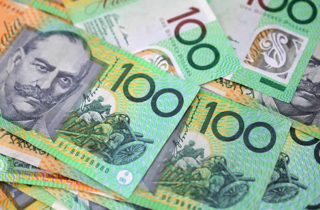 Aud Exchange Rate News Rba Comments Could Weaken Australian Dollar