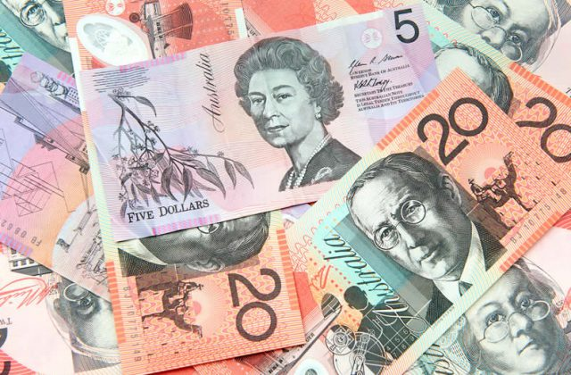 Pound Sterling To Australian Dollar