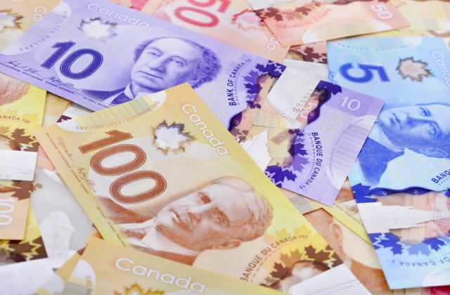 Pound Sterling Canadian Dollar Exchange Rate News: GBP/CAD