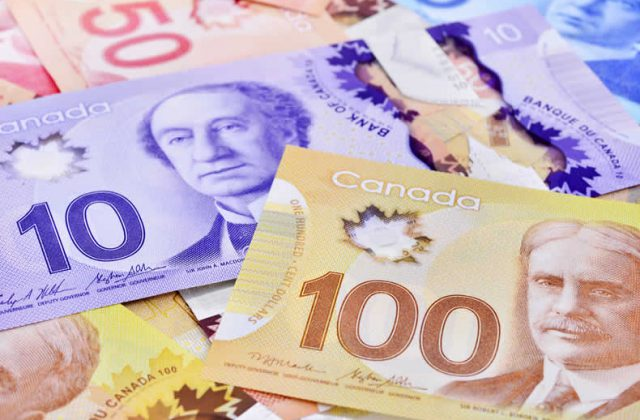 Pound Canadian Dollar Gbp Cad Exchange Rate Steas As May Begins Cross Party Talks
