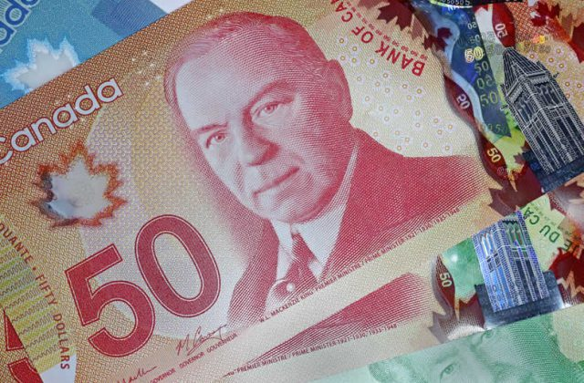 Pound to Canadian Dollar (GBP/CAD) Exchange Rate Attempts Rebound as CAD  Runs Out of Steam - TorFX News