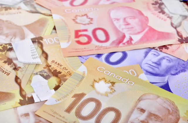 Canadian Dollar News Gbp Cad Exchange Rate Strengthens As Central Bank Speculation Drives Markets
