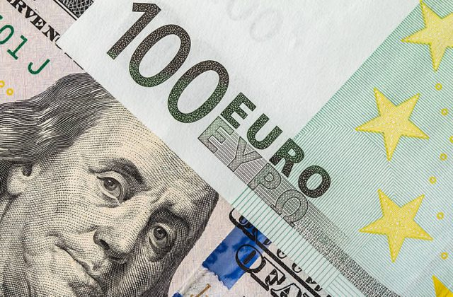 EUR/USD Exchange Rate Hits $1.20: Currency News Today - TorFX News