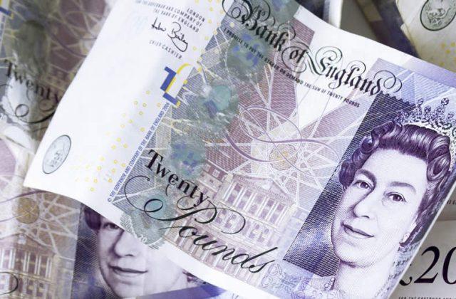 Pound New Zealand Dollar Gbp Nzd
