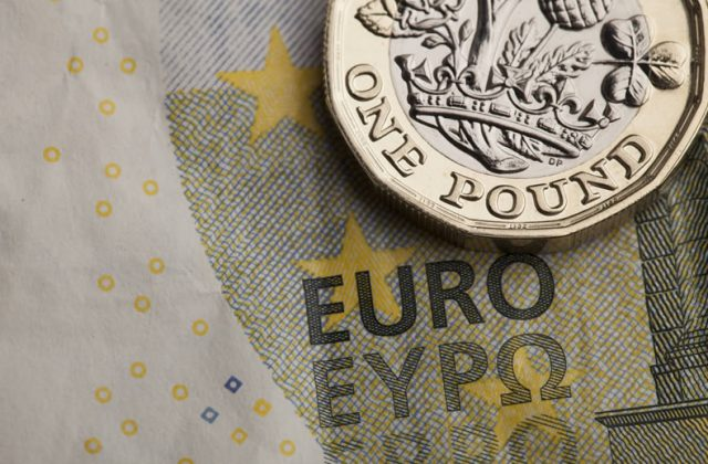 Gbp Eur Exchange Rate Tumbles After Eu Leaders Reject Uk Brexit Proposal