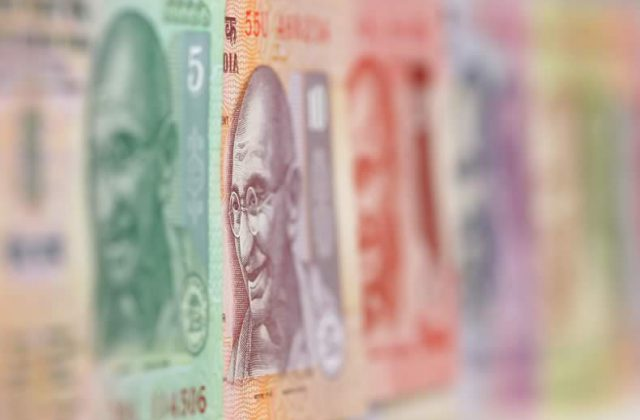 Pound Sterling To Indian Ru Gbp Inr Exchange Rate Strengthens On Lower Uk Borrowing
