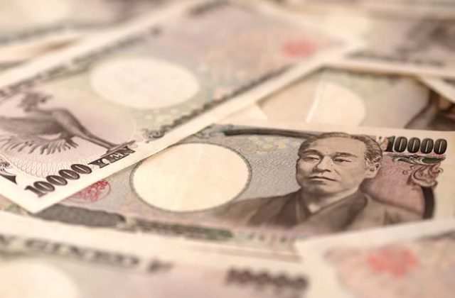 Anese Yen Gbp Jpy Exchange Rate