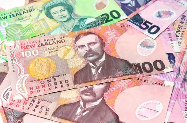 Pound New Zealand Dollar Gbp Nzd Exchange Rate Slumps As