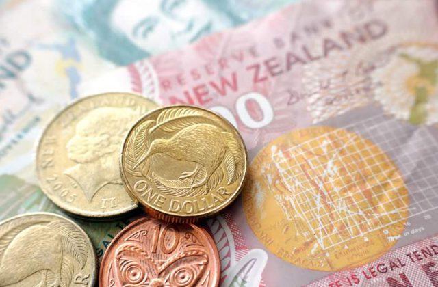 Pound To New Zealand Dollar Gbp Nzd