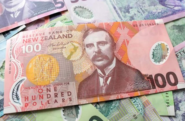 Pound New Zealand Dollar Gbp Nzd