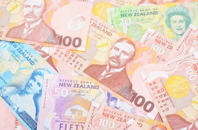 Pound Sterling To New Zealand Dollar Update Gbp Nzd Exchange Rate Declines On Brexit Trade Warning