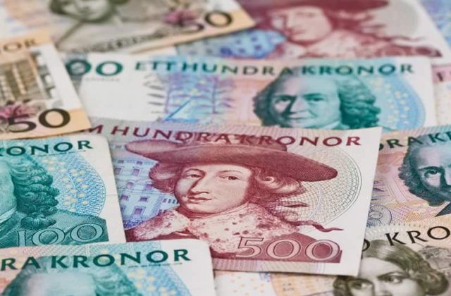 Pound To Swedish Krona Exchange Rate Forecast Can Gbp Sek Remain Near 10 Month Highs