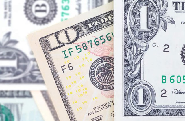 Pound Sterling Us Dollar Gbp Usd Exchange Rate Buoyed As Uk Unemployment Slides To 4