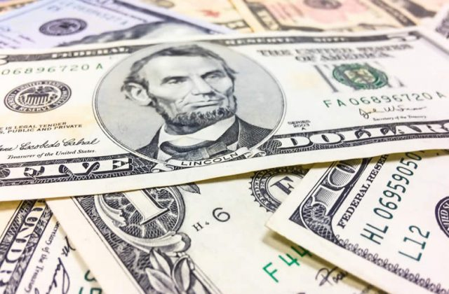 US Dollar Gains against GBP on Escalating US-China Tensions, Euro Slips:  Exchange Rate News Today - TorFX News