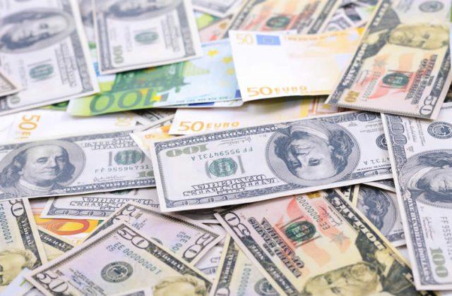 Australian Dollar Us Aud Usd