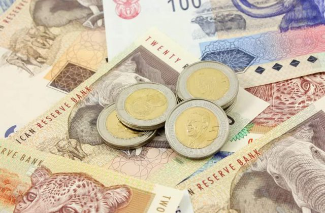 Pound To South African Rand Gbp Zar Exchange Rate Forecast Push Higher Ahead Of Fed Decision