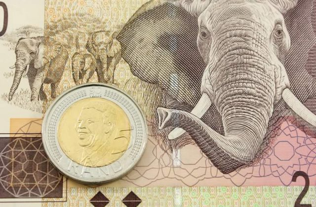 Pound South African Rand Exchange Rate News Gbp Zar Retreats As Positive Brexit Progress Bolsters Risk Ee
