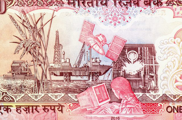 Pound To Indian Ru Gbp Inr Exchange Rate Climbs As Recovery Slows