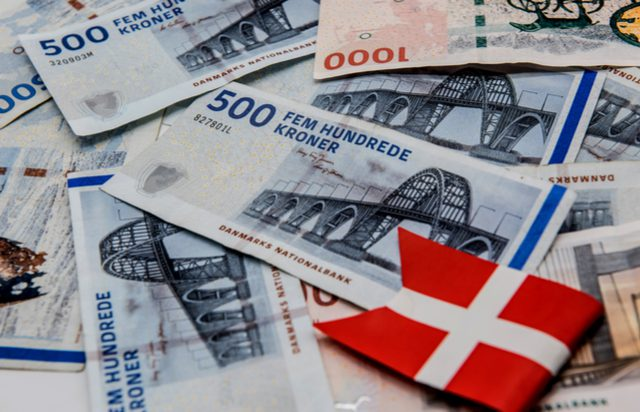 Pound Danish Krone Exchange Rate News Gbp Hits Best Against Dkk Since April As Danske Bank Fears Weigh