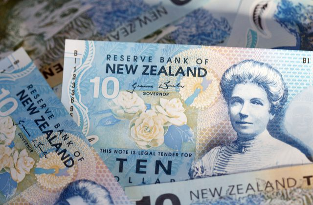 Pound Sterling To New Zealand Dollar Exchange Rate Struggles Hold Best Levels On Bank Of England Boe Disointment