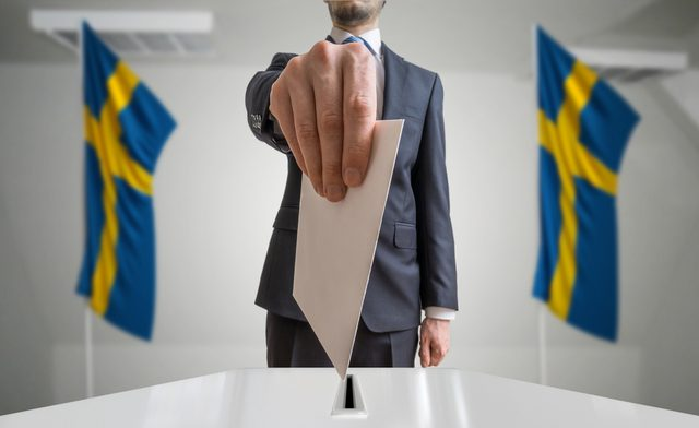 How Will Sweden S Election Affect Gbp Sek Volatility Forecast For Pound Swedish Krona Exchange Rates