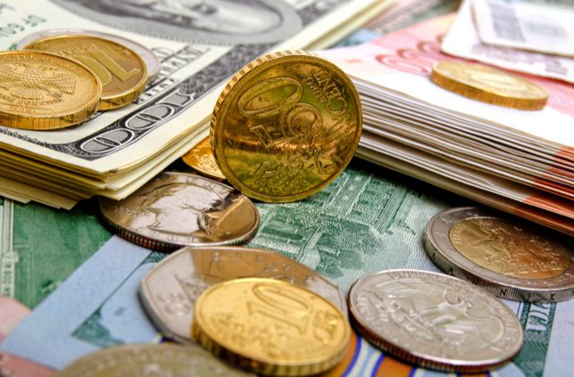 2019 Pound Sterling Gbp To Euro Eur Us Dollar Usd Exchange Rates Forecast