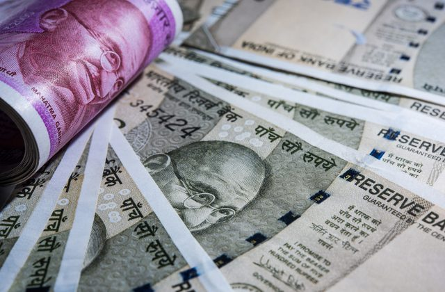 Pound Sterling Continues To Slide Against Indian Ru Gbp Inr As Bank Of England Cuts Uk Growth Forecast And Trump Postpones China Talks