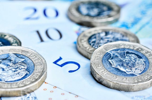 Currency News Will Pmi Figures Reveal